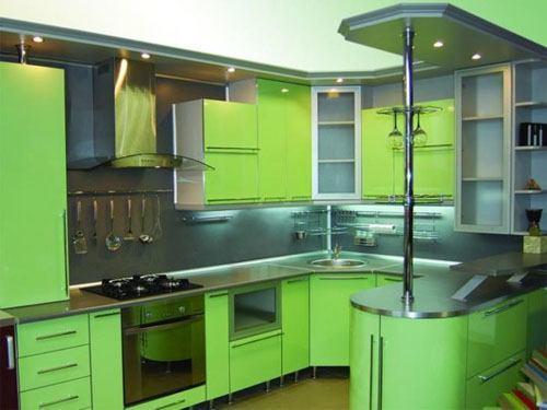 Мебель для кухни в Ленинск-Кузнецком